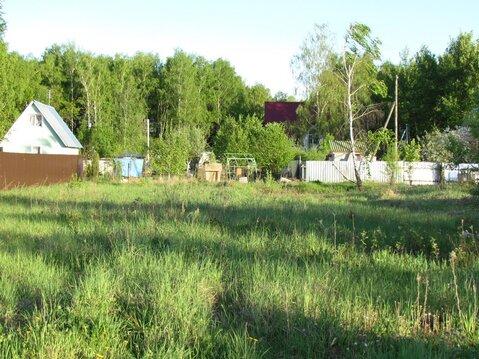 Продается земельный участок в д. Щепотьево Коломенского района - Фото 3
