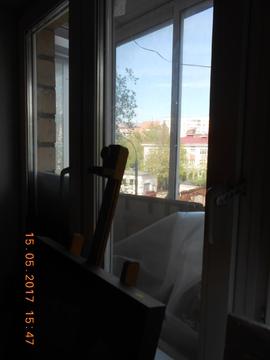 Двушку рядом с м.Бауманская на Бауманской ул. кирпичной 9-ти этажке - Фото 4