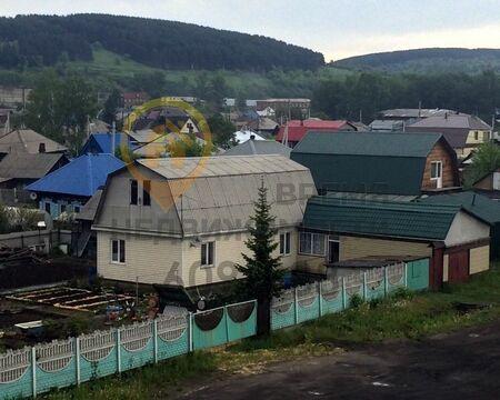 Продажа дома, Новокузнецк, Ул. Пархоменко - Фото 4