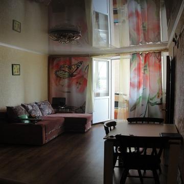 Крупногабаритная 3-х комнатная квартира в новом доме - Фото 3