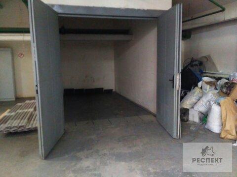 Производственно-складское помещение 1589 кв.м. - Фото 4