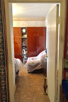 Двухкомнатная квартира на Мурановской - Фото 2
