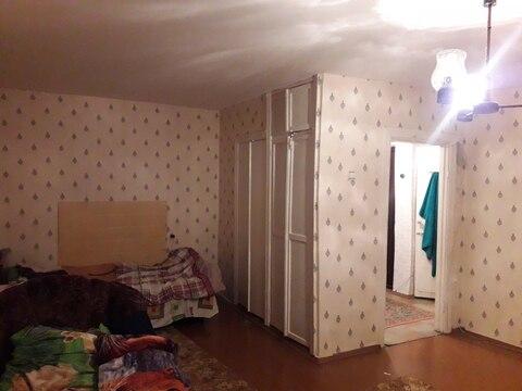 Продаётся 1к квартира в г.Кимры по ул.Володарского 112 - Фото 1