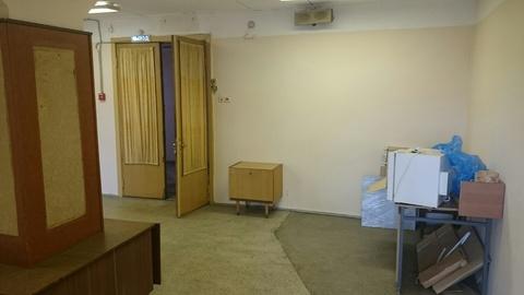 Отдельный офисный блок 133 кв.м, - Фото 2