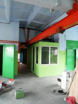 Продам комплекс зданий с землей под производство - Фото 1