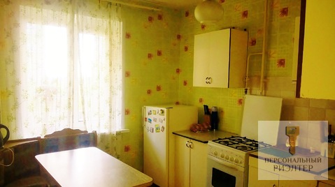 1-к квартира р-он Юга новой планировки по Черняховского.Витебск. - Фото 1