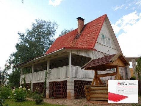 База отдыха в Тверской области - Фото 1