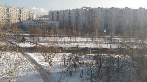 Продажа 2 комнатной квартиры м.Марьино (Донецкая улица) - Фото 3