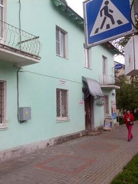 Продаётся офисное помещение 55 м.кв. в центре города - Фото 1