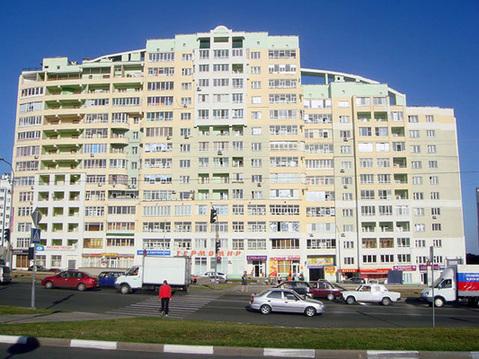 Продажа 1-но комнатной в г. Белгороде - Фото 1