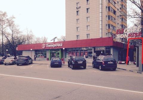 Помещение под ресторан, клуб, кафе на Бескудникоском бул. 40с1 - Фото 1