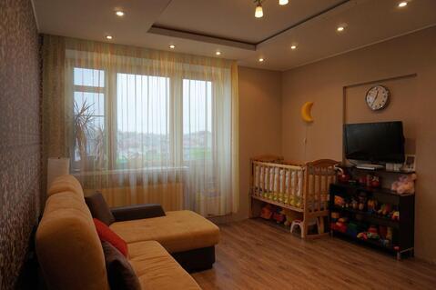 Однокомнатная квартира с шикарным видом на ЖК Мечта и Храм - Фото 2