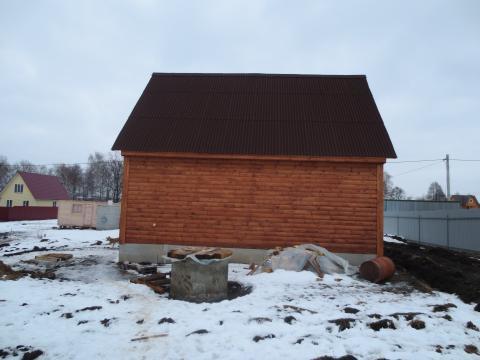 Дом в д. Дворяниново - Фото 3