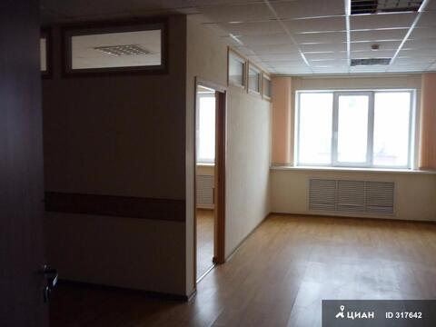 Офис 128 кв.м. м.Водный стадион - Фото 1