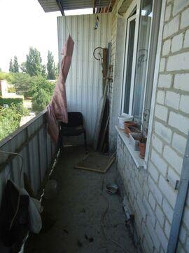 Продам 2- квартиру в пгт. Черноморский - Фото 2
