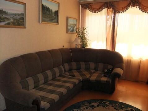 Продается 4-комнатная квартира ул. Фурманова д. 14 - Фото 4