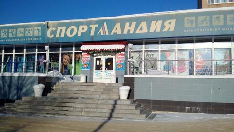 Торговая площадь со складом - Фото 1