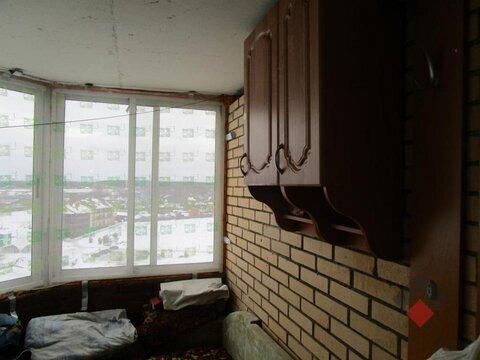 Продам 1-к квартиру, Внииссок, Рябиновая улица 9 - Фото 4