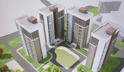 2-комнатная квартира в Зеленой роще - Фото 3