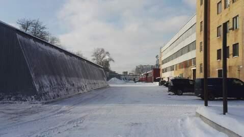 Сдается холодный склад 255м2 м. Кожуховская - Фото 3
