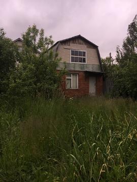 Продается участок с домом. Новая Москва. - Фото 2