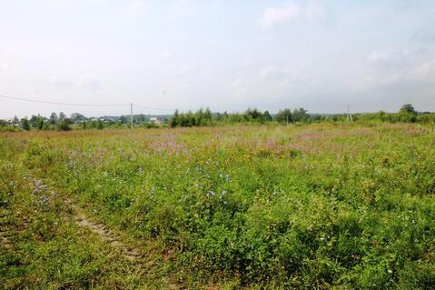 Участок 15 соток, д. Новинки 47 км. от МКАД по Дмитровскому шоссе - Фото 2