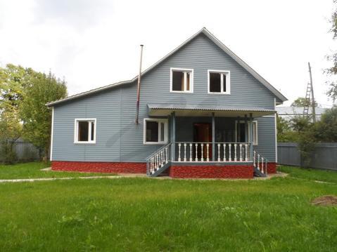 Продается дом, Климовск г, 12 сот - Фото 4