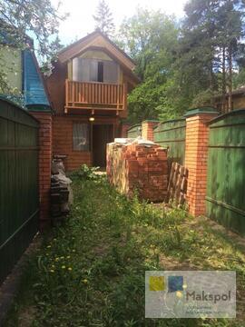 Продается дом. , Москва г, 1-я улица Лазенки - Фото 2