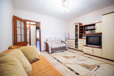 Двухкомнатная квартира на Кривова 53 корп. 2 - Фото 1