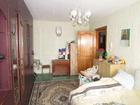 Продам комнату в блоке, район Русское поле, город Таганрог. - Фото 1
