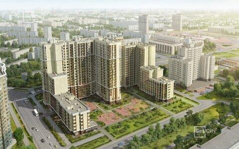 Продаются апартаменты-студия в ЖК Москва - Фото 3