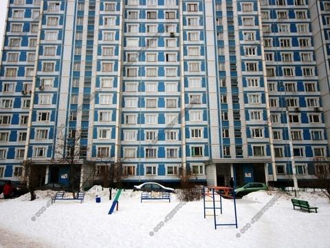 Продажа квартиры, м. Крылатское, Ул. Крылатская - Фото 1