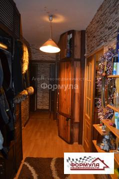 4-х комнатная квартира п. Михнево, ул. Правды, д.8 - Фото 3