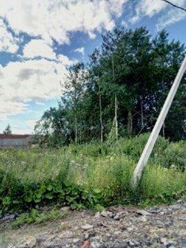 Продажа участка, Череповец, Ул. Семенковская - Фото 2