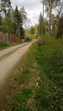 Продам земельный участок в г.Наро-Фоминск Лубянка - Фото 3