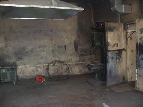 Производственно-складское помещение 73 кв. ул. Красноармейская - Фото 2