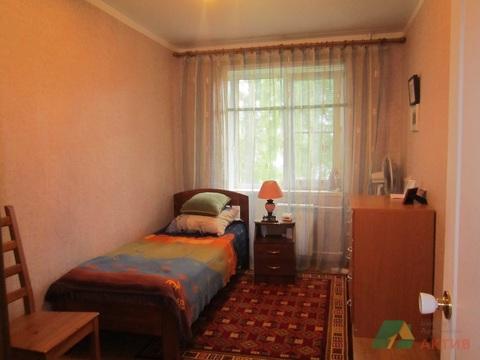Трехкомнатная квартира в Переславле - Фото 3