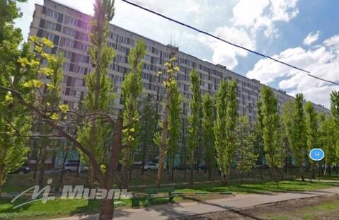Продажа квартиры, м. Царицыно, Ул. Элеваторная