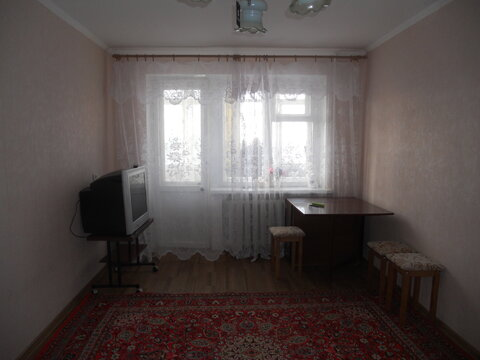 Сдам 1-комнатную квартиру по пр-ту Б.Хмельницкого - Фото 1
