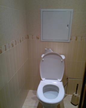 Сдается 2-х комнатная квартира с евроремонтом у.Саратовская д.24 - Фото 4