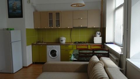 Продается квартира-студия в центре Ялты - Фото 5