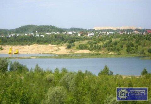 Дача СНТ Горняк (озеро рядом) в районе Сычево Волоколамского района - Фото 2