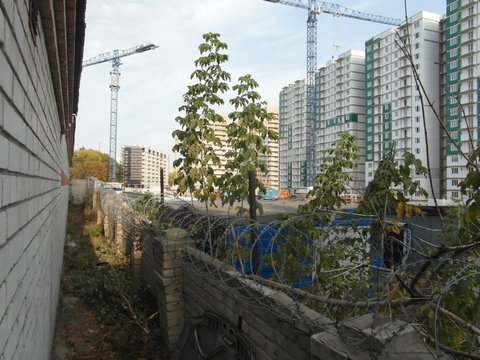 Продажа участка под строительство, ул.Беговая - Фото 2