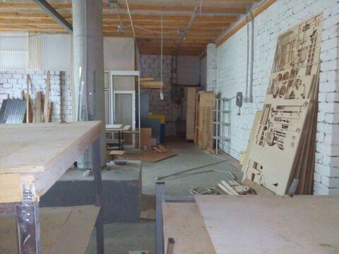 Тёплое производственное помещение в центре города, 380в, 35квт - Фото 4