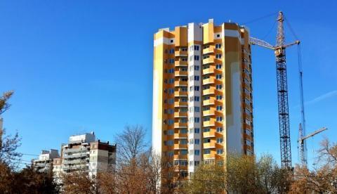 Новая квартира в мкр.Солнечный