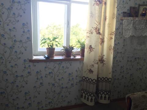 2 комнатная квартира как часть дома в городе Таруса - Фото 3