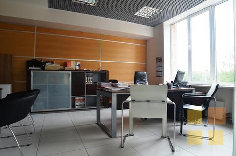 Офис 141 кв.м. с ремонтом на Малом пр. В.О. 58 - Фото 3