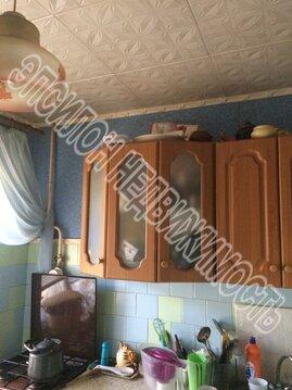 Продается 2-к Квартира ул. Магистральный проезд, Купить квартиру в Курске по недорогой цене, ID объекта - 319432892 - Фото 1