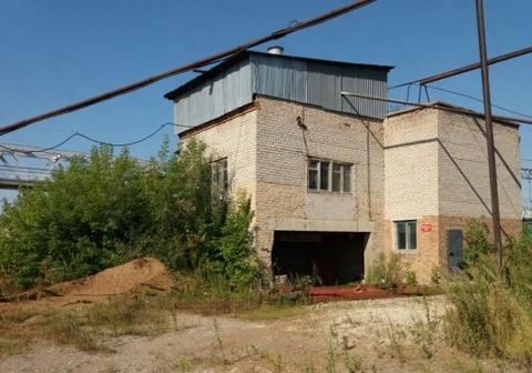 Производственный комплекс - Фото 2