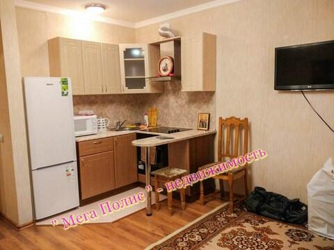 Сдается 1-комнатная квартира-студия в новом доме ул.Щорса 7, с мебелью - Фото 3